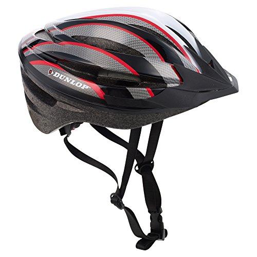 Fahrrad Helm, Red Helmet, Small Helmet