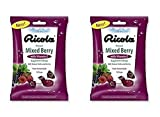 (2 PACK) - Ricola Bag - Mixed Berry | 70g | 2 PACK - SUPER SAVER - SAVE MONEY