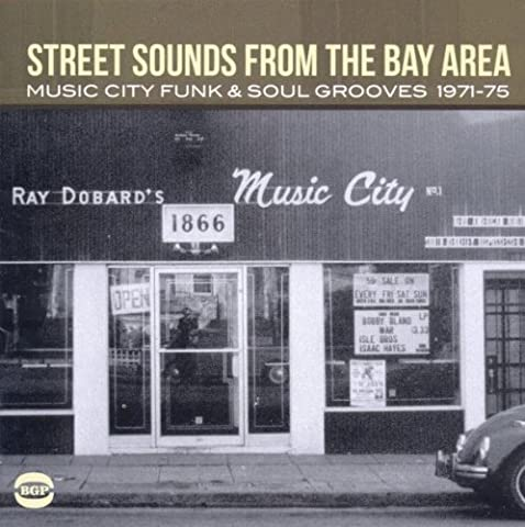 Street Sounds - Street Sounds From The Bay