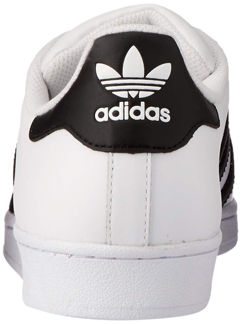 Adidas Originals Superstar Foundation Scarpe da Ginnastica Unisex - Adulto 2 spesavip