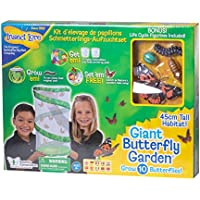 Insect Lore Giant Butterfly Garden