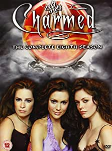 Charmed - the Complete Eighth Season [UK Import]