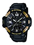 G-Shock Professional Analog-Digital Black Dial Men's Watch - GA-1000-9GDR( G590)