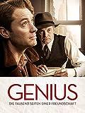 Genius - Die tausend Seiten einer Freundschaft [dt./OV]