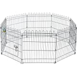 Me & My Pets Medium Folding Playpen