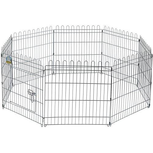 Me & My Pets - Box per Animali Pieghevole - Medium