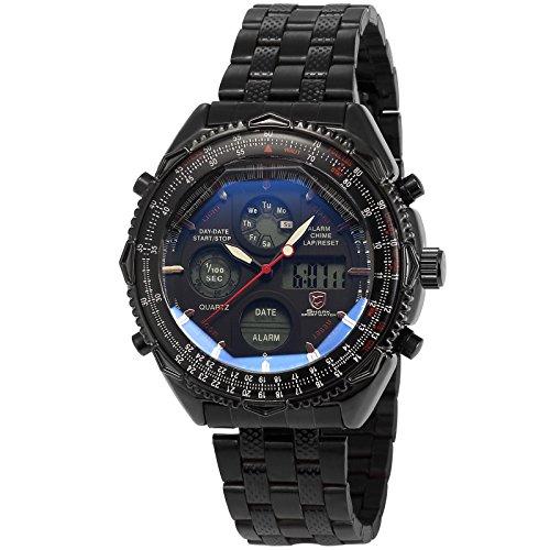 Shark Sport Digital Armbanduhr SH116