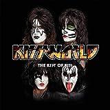 Kissworld - the Best of Kiss (CD)
