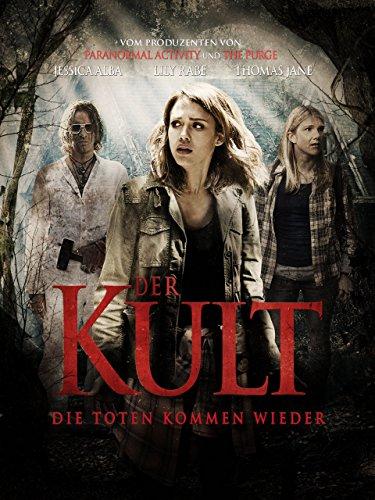Film Punisher Der (Der Kult - Die Toten kommen wieder [dt./OV])