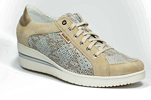 Mephisto P5122205 Sneakers Donna Beige