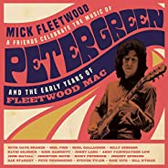 Celebrate the Music of Peter Green and the Early Years of Fleetwood Mac [4xLP] [Vinyl LP]