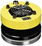 PowerSpot Kit Mini Portable Electric thermix Generator, Yellow, One Size