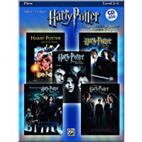 Harry Potter – Instrumental Solos Flute – Spartiti per flauto