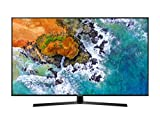 Samsung UE65NU7400UXZT Smart TV 4K Ultra HD  65' Wi-Fi DVB-T2CS2 Serie 7 NU7400,  [Classe di Efficienza Energetica A+]Nero (2018)