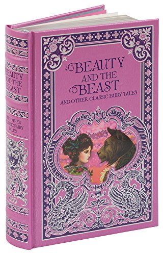 Beauty And The Beast And Other Classic Fairy Tales (Barnes & Noble Leatherbound Classic Collection) por Vv.Aa.