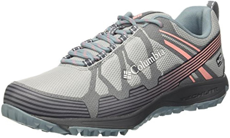 Columbia Conspiracy V Outdry, Zapatillas de Senderismo para Mujer