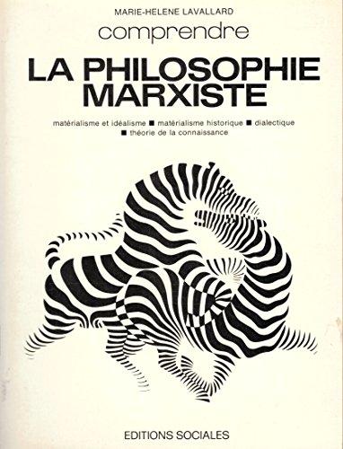 La Philosophie Marxiste / Matérialisme / Idéalisme / Dialectique / Théorie de la Connaissance