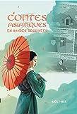Les contes asiatiques en bandes dessinees