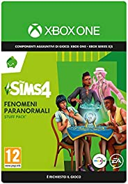The Sims 4 Paranormal Stuff Pack | Xbox - Codice download
