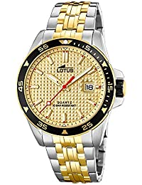 Amazon.es  lotus festina  Relojes 19d849637dfd