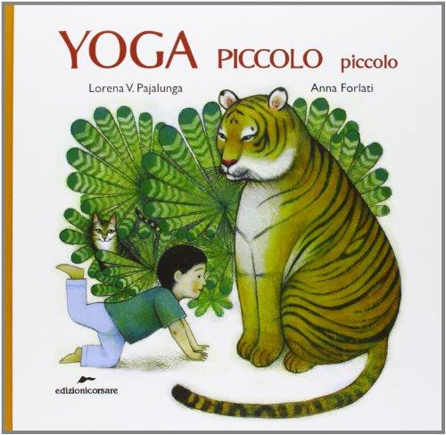 Zoom IMG-2 yoga piccolo ediz illustrata