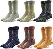 RioRiva chaussettes à losanges pour hommes polychrome 90% coton, modèle de créateur mi-mollet mignon, style co