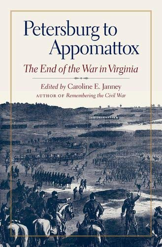 Price comparison product image Petersburg to Appomattox (Military Campaigns of the Civil War)