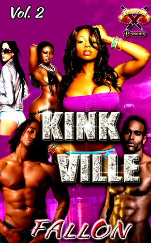 Kinkville 2  An E-Soap Opera (Kinkville Soap Opera)