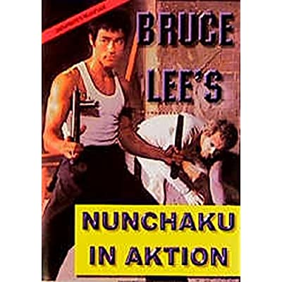 Lucius Montgomery Bruce Lee S Nunchaku In Action Pdf Kindle Download