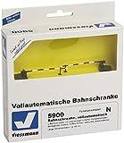 Viessmann 5900 - N Vollautomatische Bahnschranke