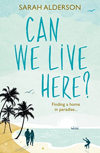 Can We Live Here? (English Edition) por Sarah Alderson