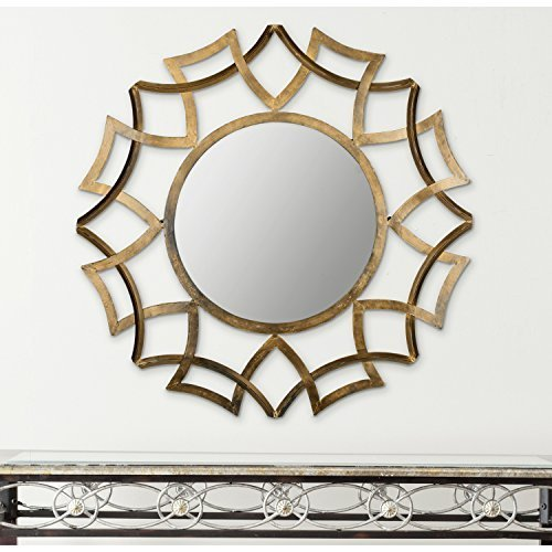 Safavieh-Home-Collection-Inca-Sunburst-Mirror-Antique-Gold-by-Safavieh