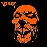 Vanik [Black Vinyl/Poster] [Import allemand]