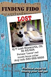Finding Fido: Practical Steps for Finding Your Lost Pet
