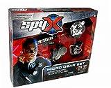 Spy X10151-Accesorio para disfraz,cinturón con equipo de espía