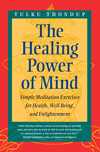 The Healing Power of Mind: Simple Meditation Exercises for ...