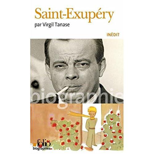 Saint-Exupéry (Folio Biographies t. 100)