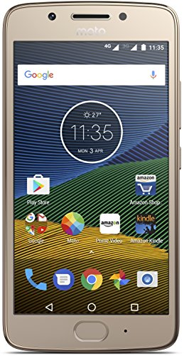 Deal of the Day – Buy Motorola Moto G5 at Price 11,990