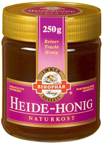 Bihophar - Heide-Honig - 500g