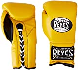 Cleto Reyes Boxing Gloves - Sparring - Laced