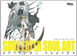 Soul Eater Soul Art by Atsushi Ohkubo (2013-07-01)