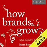 This audiobook provides evidence-based answers to the key questions asked by marketers every day. Tackling issues such as how brands grow, how advertising really works, what price promotions really do and how loyalty programs really affect loyalty, H...