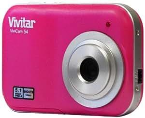 Vivitar Vivicam 54 Appareils Photo Numériques 5.1 Mpix