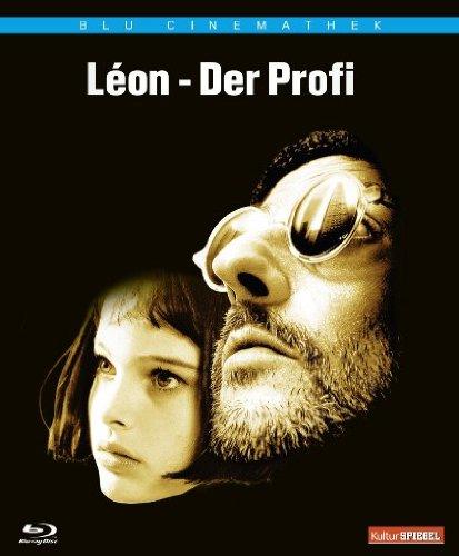 Bild von Leon - Der Profi - Blu Cinemathek [Blu-ray]
