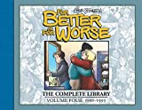 For Better or For Worse: The Complete Library Vol. 4 (English Edition)