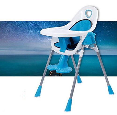 fafz Portatili tavoli da pranzo e sedie, zona pranzo, posti a sedere multi-funzionali per bambini ( colore : 2# )