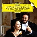 """Verdi - Great Moments from """"La Traviata"""""""