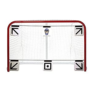 (MY TARGET PRO) – Hockey Revolution Goal Targets Sharp Shooting Training Aid