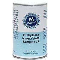 MULTIPLASAN Mineralstoffkompex 17 Tabl., 350 St preisvergleich bei billige-tabletten.eu