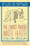 The Compost-Powered Water Heater - How to heat your greenhouse, pool, or buildings with only compost!